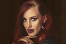 La Mia Vita con John F. Donovan - character poster Jessica Chastain